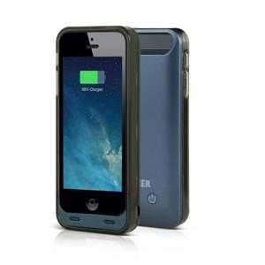 Anker 2400mAh MFI Certified Extended Battery Cas And Powerbank For iPhone 5/5S